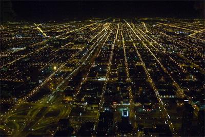 2004年12月4日 シカゴ