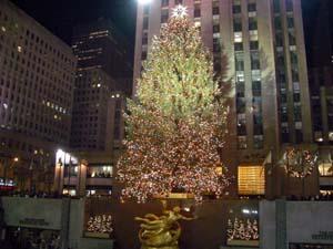 2004年12月5日 シカゴ→ニューヨーク