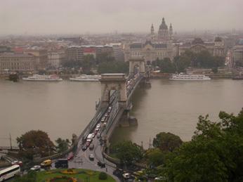 2005年9月20日 ブダペスト