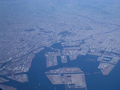 2005年12月23日 東京→バンコク