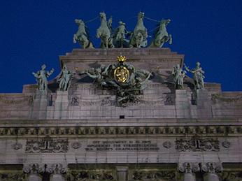 2005年12月28日 ブリュッセル