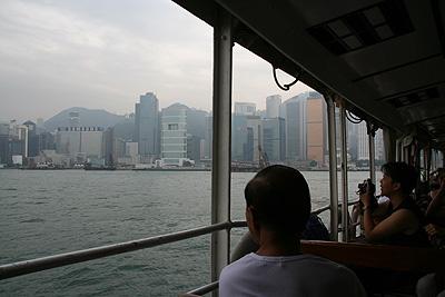 RTW #6 香港