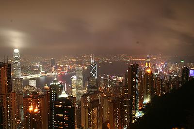 RTW #7 香港