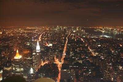 RTW #21 ニューヨーク