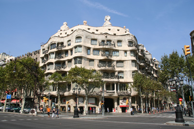 RTW #31 バルセロナ