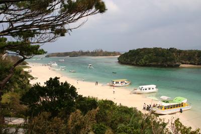 #3 石垣島