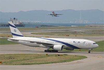 イスラエル航空