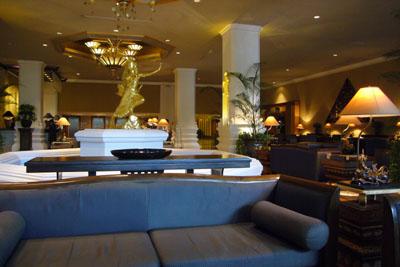 Day 3-2 チェンマイプラザホテル