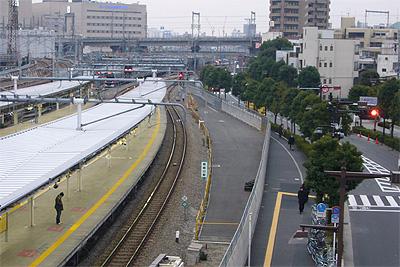大崎短絡線
