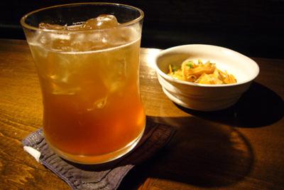 Day4-7 雰囲気がいい沖縄料理居酒屋「ナビィとかまど」