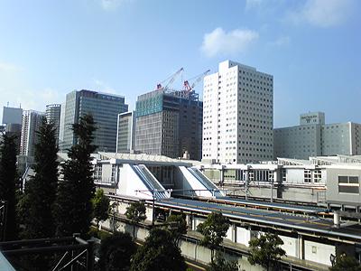 大崎一丁目プロジェクト