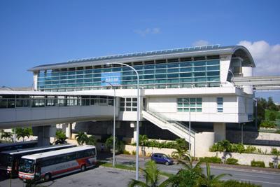 Day1-3 沖縄の(健全な)マッサージは(も?)安い