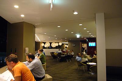 Day1-2 NZはまだ第2ターミナル