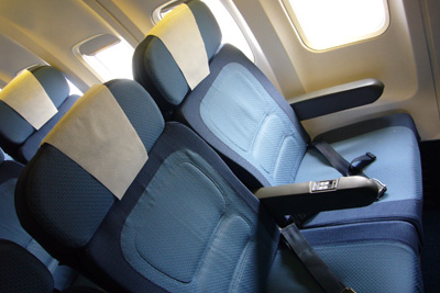 Seat+
