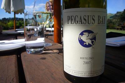 Day8-2 NZワインを楽しむワイナリーツアー