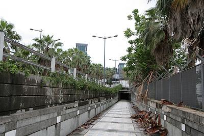 シンガポールのイミグレーション