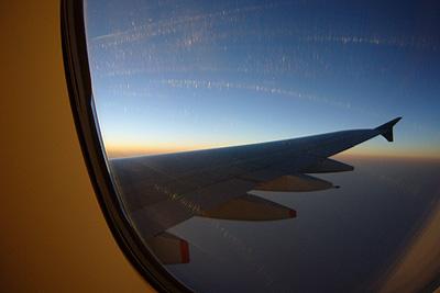A380の翼