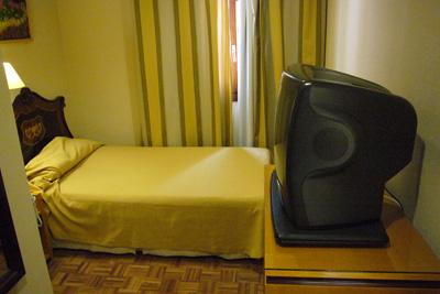 Day4-2 ホテル・ドン・クーロ