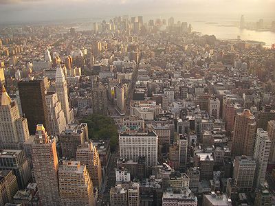 RTW #13 ニューヨーク