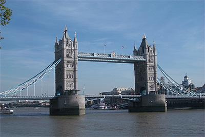 RTW #16 ロンドン