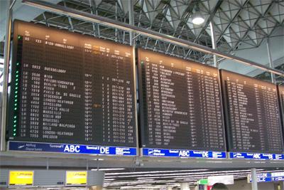 RTW #21 フランクフルト→ベルリン