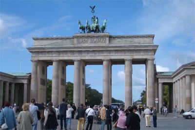 RTW #23 ベルリン