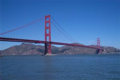RTW #8 サンフランシスコ